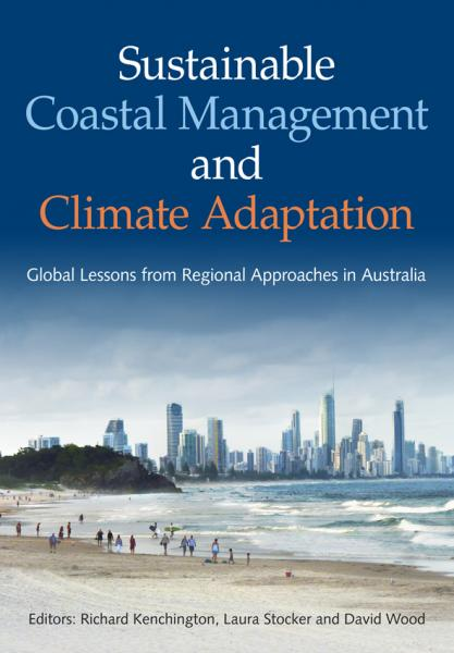 Book - Sustainable Coastal Management and Climate Adaptation